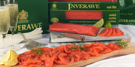 Inverawe products